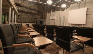 Drozdowice IV Chamber