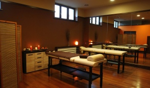 Grand Sal **** Hotel - Massage parlour