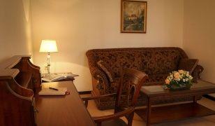 Hotel Grand Sal**** - Suite