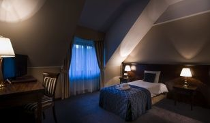 Hotel Grand Sal**** - Double Room