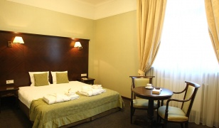 Grand Sal **** Hotel - Double Room