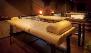 Grand Sal**** Hotel - Massage parlour