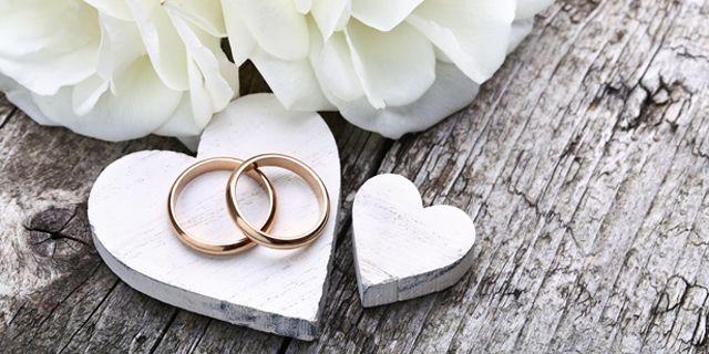 Weddings and wedding receptions
