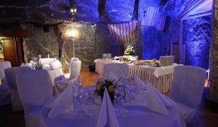 Haluszka Chamber