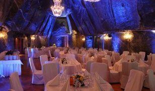 Haluszka II Chamber
