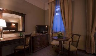 Grand Sal **** Hotel – Room