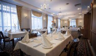 Grand Sal **** Hotel - Restaurant