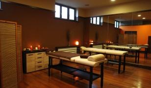 Grand Sal **** Hotel - Massage parlour