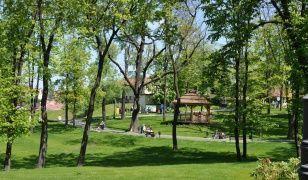 St. Kinga Park