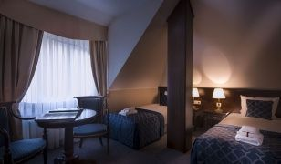 Hotel Grand Sal**** - Studio Room