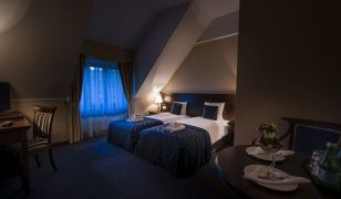 Hotel Grand Sal**** - Twin Room