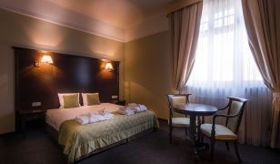 Hotel Grand Sal**** - Double Room