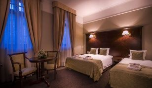 Hotel Grand Sal**** - Triple Room