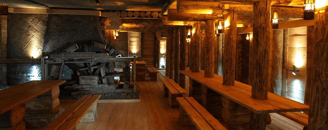Gwarkow Chamber